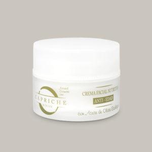 Crema Facial Nutritiva Antiedad Noche