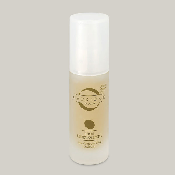 Serum Reparador Facial