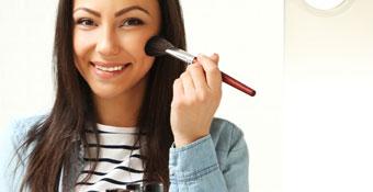 Maquillaje matificante