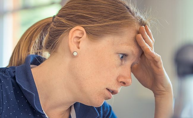 El Estrés Se Nota En La Piel. Te Contamos Sus Efectos Y Cómo Solucionarlos