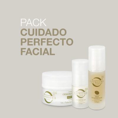 Pack Cuidado Perfecto Facial