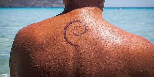Tatuajes Al Sol Como Evitar Sus Danos