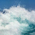 Los Beneficios Del Agua De Mar Para La Piel