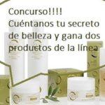 I Concurso Capriche D'Olive Al Mejor Consejo De Belleza