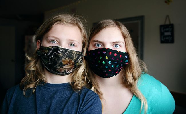 Maskne O Acné Por Mascarilla, Cómo Tratarlo